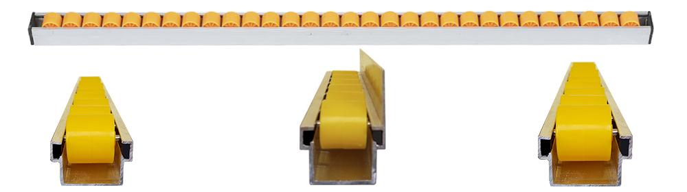 apresentacao flow rack principal - Trilho Flow Rack