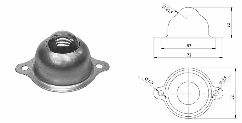 esfera transferidora 441 com medidas 1024x519 - Esfera Transferidora 441