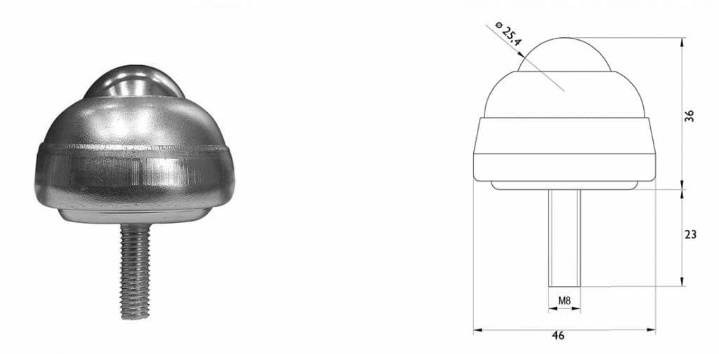 esfera transferidora 442 com medidas 1 1024x505 - Esferas Transferidoras 442