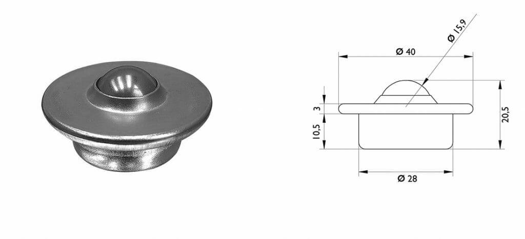 esfera transferidora 446 com medidas 1024x467 - Esfera Transferidora 446