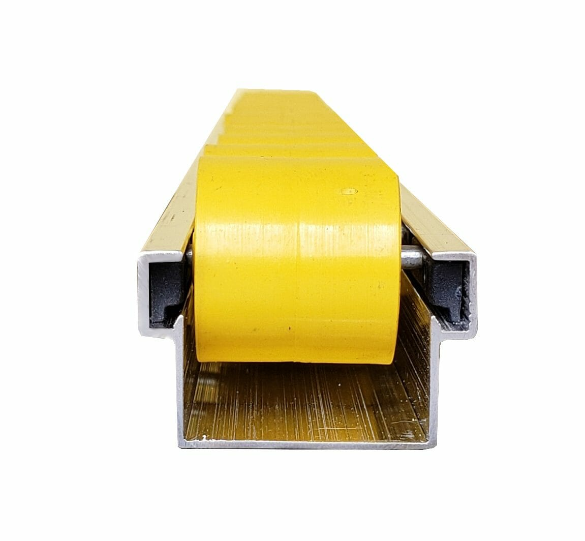 imagem trilho roletado flow rack para 45 kgf p 1574423940116 - Trilho Roletado Flow Rack para 65 kg