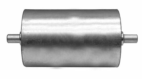 rolete de aluminio - Rolete de Aluminio