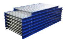 esteira transportadora quadrado inicial - IPC Industrial