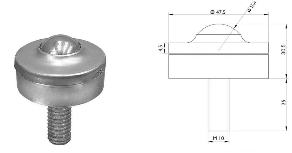 esfera transferidora 451 com medidas 1024x538 - Esfera Transferidora 451