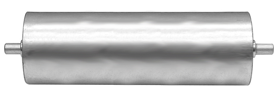 rolete de aluminio 1 - Rolete de Aluminio
